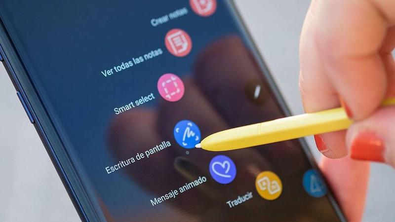 Rumores sugerem que o Samsung Galaxy Note 10 não vai ter entrada para auriculares