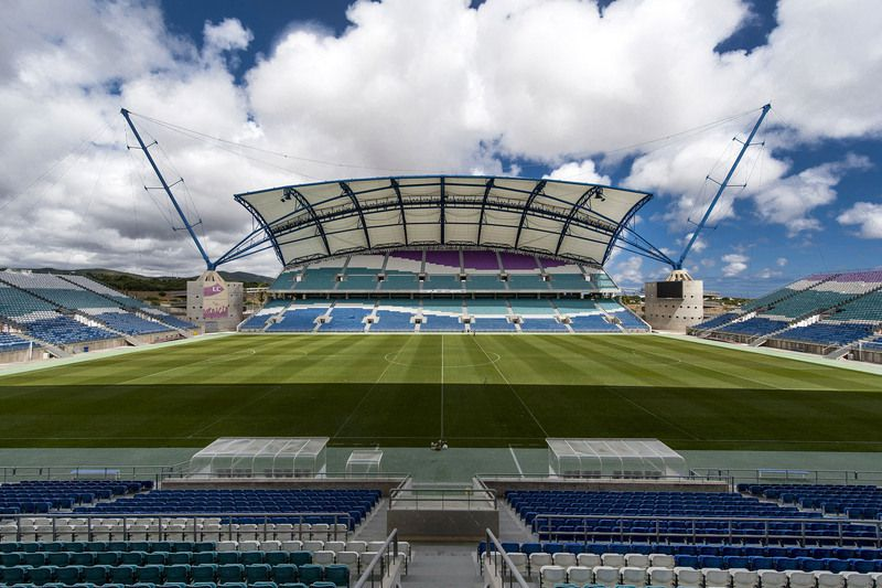 Estádio do Algarve