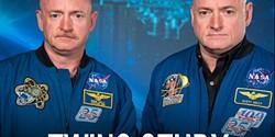 NASA explica ao detalhe porque estuda Scott Kelly e o irmão gémeo do astronauta