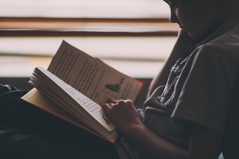Como estimular o meu filho para a leitura?