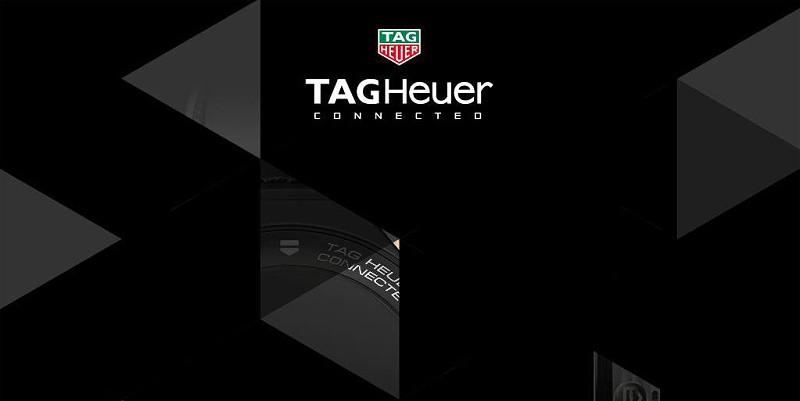 daa41128e82 Tag Heuer vai ter mais um smartwatch… dentro de minutos tek tag novo