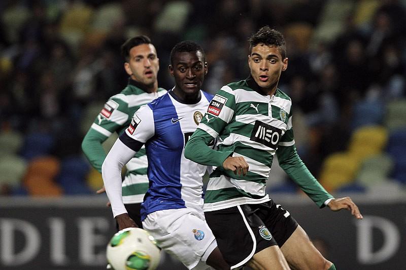 Sporting vende Ilori ao Liverpool por 7 f5ed057765f5d