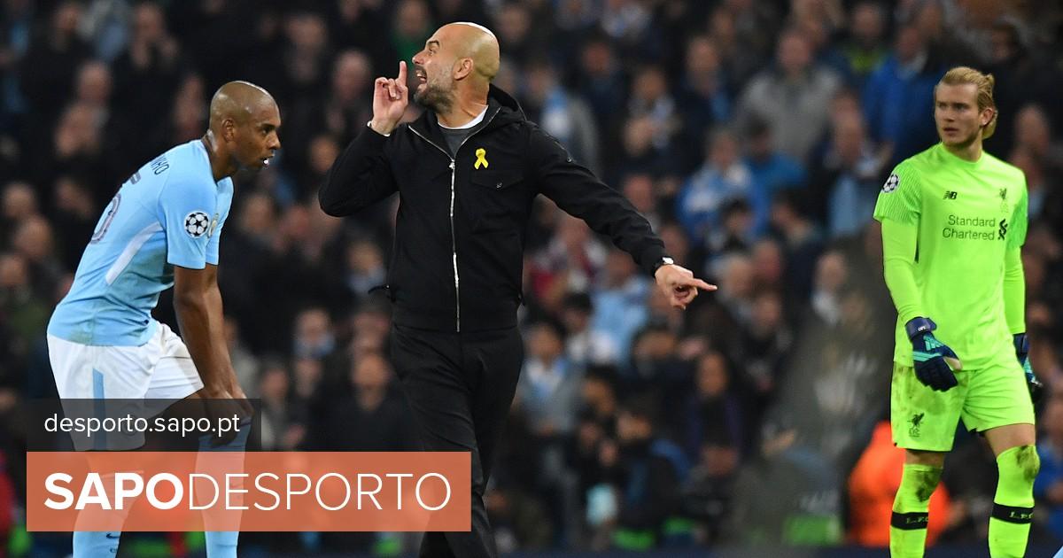 Guardiola conduz Manchester City ao seu quinto título e terceiro da década  - Premier League - SAPO Desporto 78615774297f2