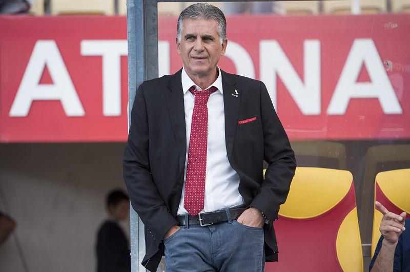 Roy Keane sobre Carlos Queiroz: