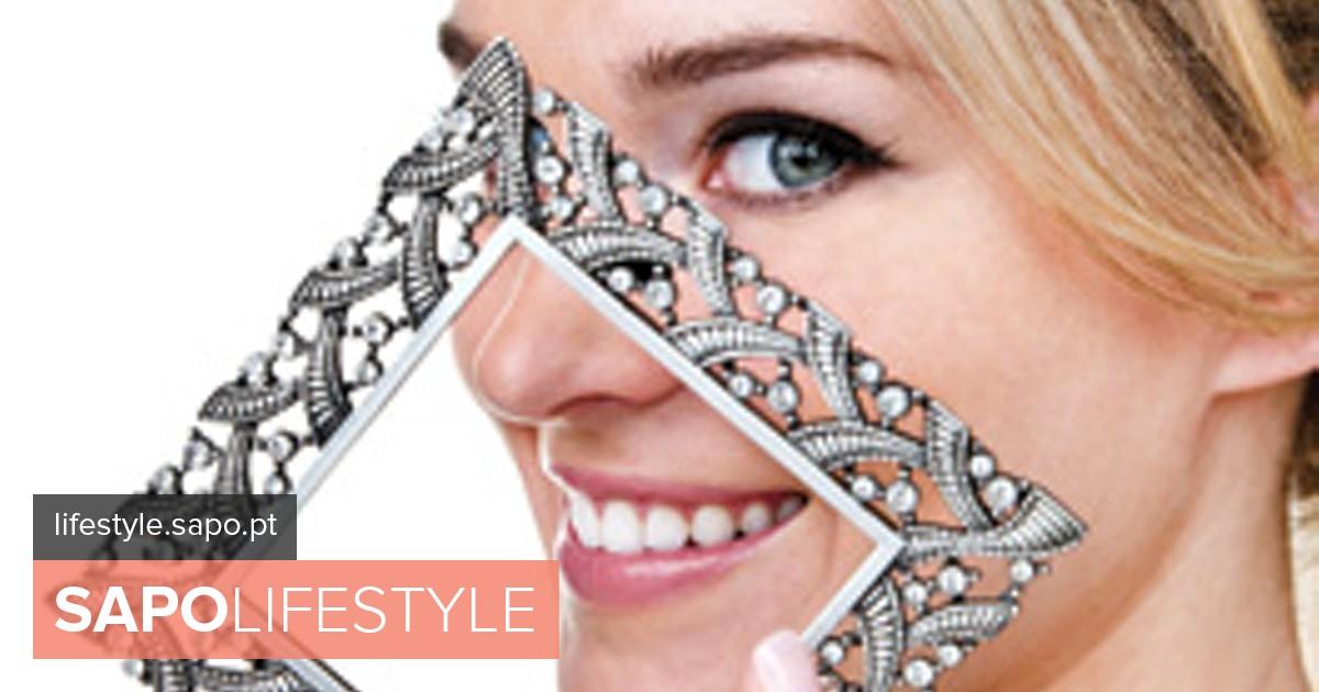 e7cd87a5e4 Lifting do sorriso - Beleza e Estética - SAPO Lifestyle