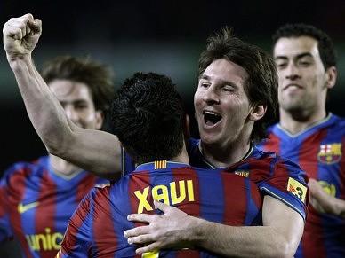 c6debde0fc Barcelona vence em Valência - La Liga - SAPO Desporto
