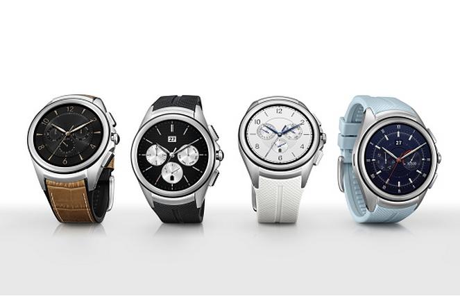 a5f92a4f39f Novo smartwatch da LG é o primeiro Android Wear que suporta redes 4G ...