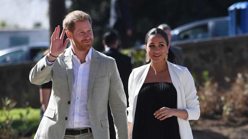É oficial: Príncipe Harry e Meghan Markle já têm conta no Instagram