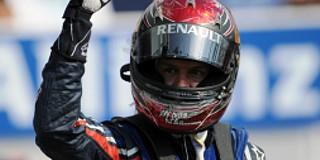 04e26eb586 Actualidade. Fórmula 1  Vettel revalida título mundial