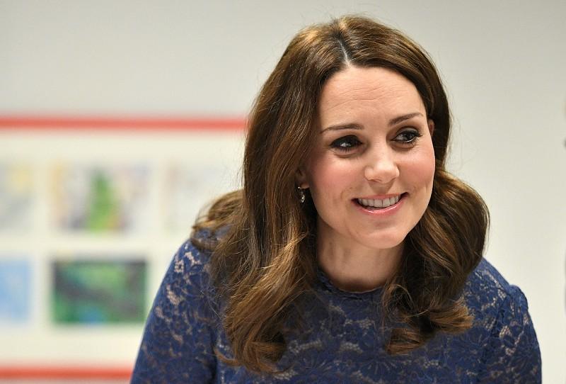 Kate Middleton está grávida do quarto bebé real?