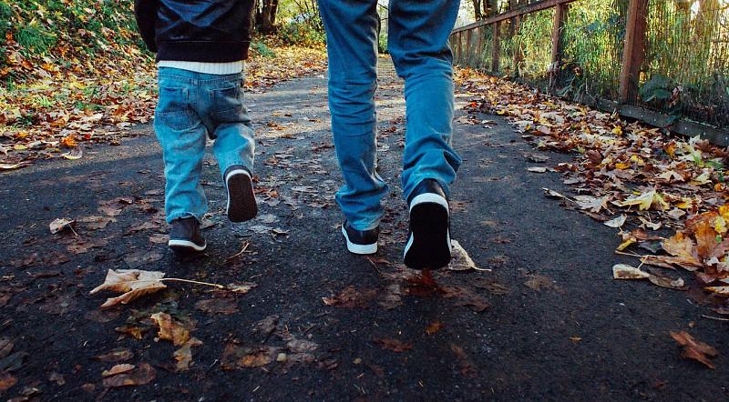 4 ideias para passar mais tempo com o seu pai