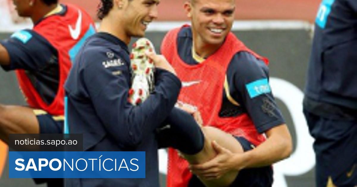 FIFAFIPro  Ronaldo e Pepe nomeados b299a1c8b7e1f