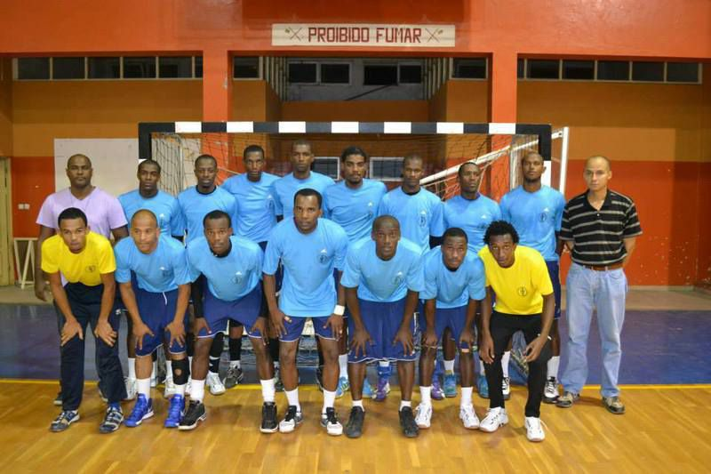 Andebol: Grupo Desportivo da Praia - Cabo Verde • Facebook do Desportivo