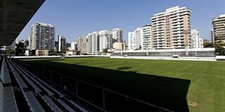 da5fcf633dcce Polícia brasileira encerra alojamento do clube Botafogo após inspeção
