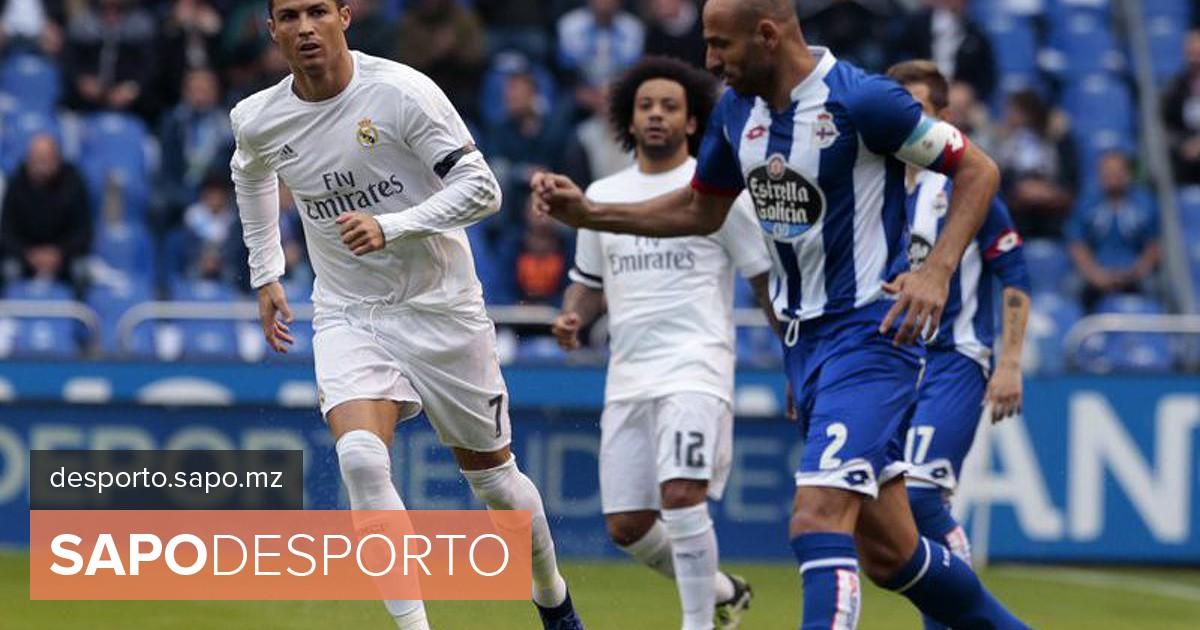 Cristiano Ronaldo falhou título e  pichichi  - La Liga - SAPO Desporto b9754d5e187e6