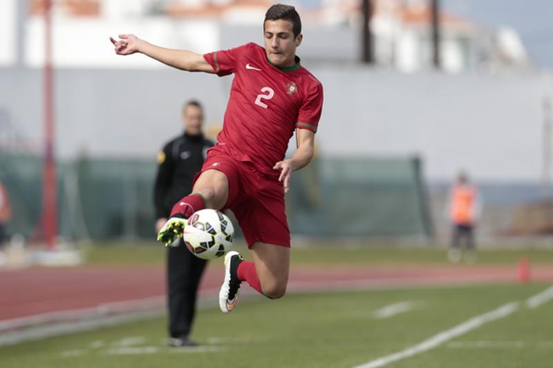 b2f2eb1ad7 Diogo Costa e Diogo Dalot convocados para o Europeu de sub-19 ...
