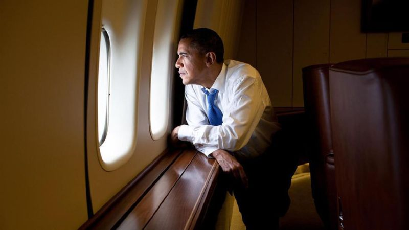 Quais são os grandes benefícios de viajar, segundo Barack Obama