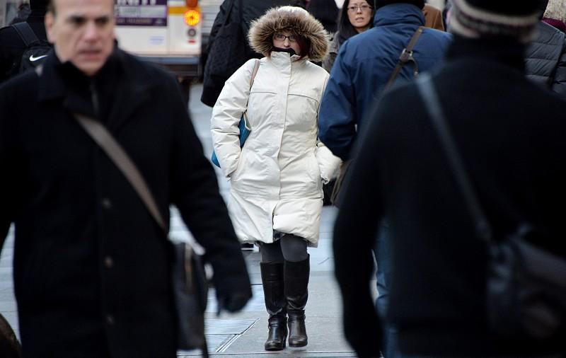 Tempo  Prepare-se para o frio e vento forte até ao final da semana ... d66035de7ac