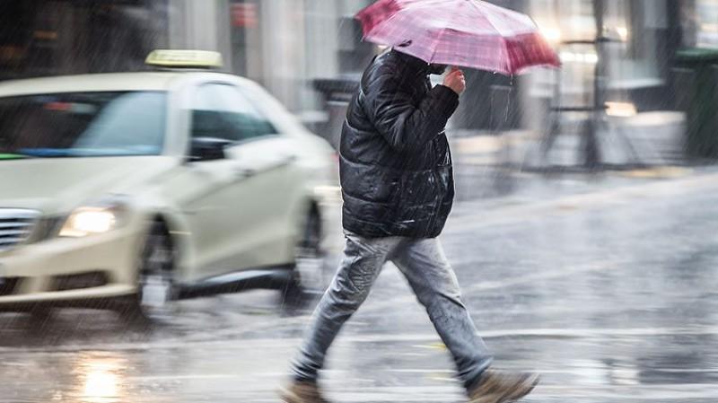 Resultado de imagem para Chuva regressa sexta-feira e prolonga-se pelo menos até domingo