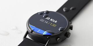 ad825b02657 IFA 2018  Linha renovada de smartwatches Skagen Falster