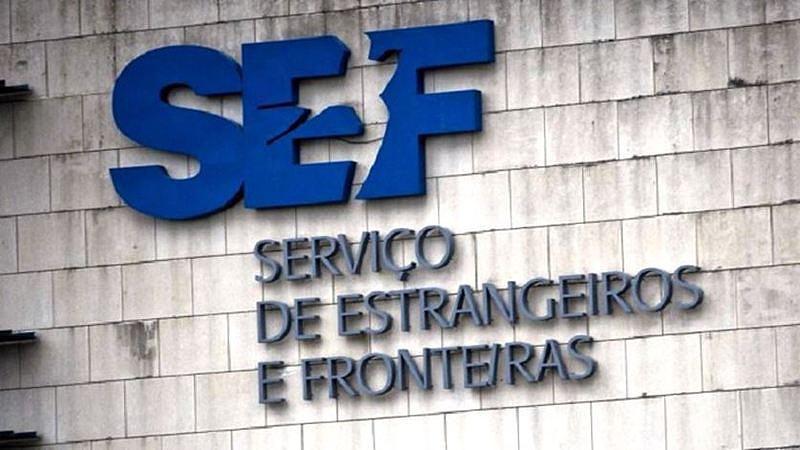 Resultado de imagem para SEF detém quatro cidadãos associados a redes de imigração ilegal