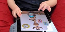 Famílias devem limitar utilização de smartphones e tablets na noite de Natal