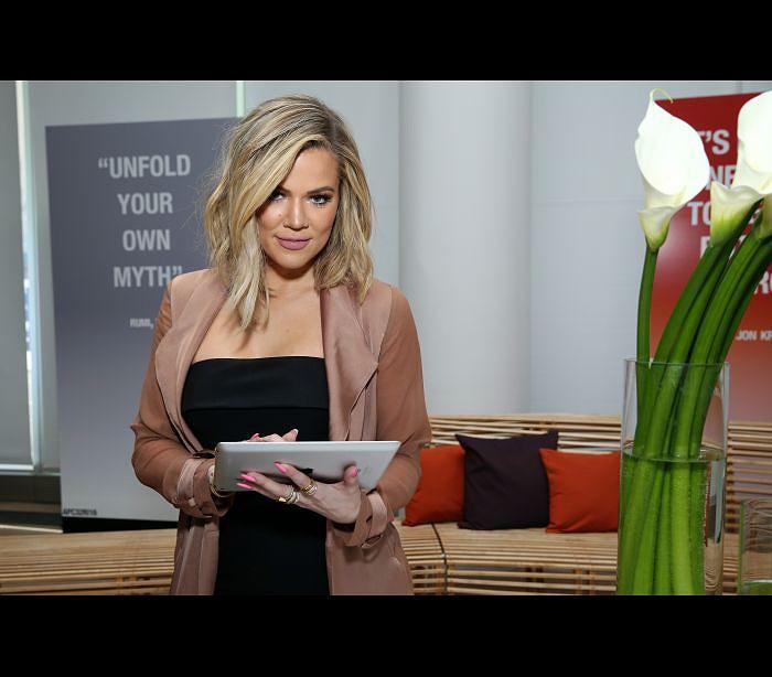 World Da Fama Dicas Modisticas Junho 2013: No Auge Da Fama Khloé Kardashian Comemora 32 Anos