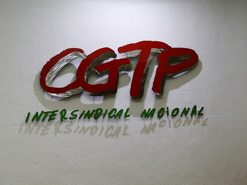 CGTP reitera boicote às maiorias absolutas em defesa dos trabalhadores