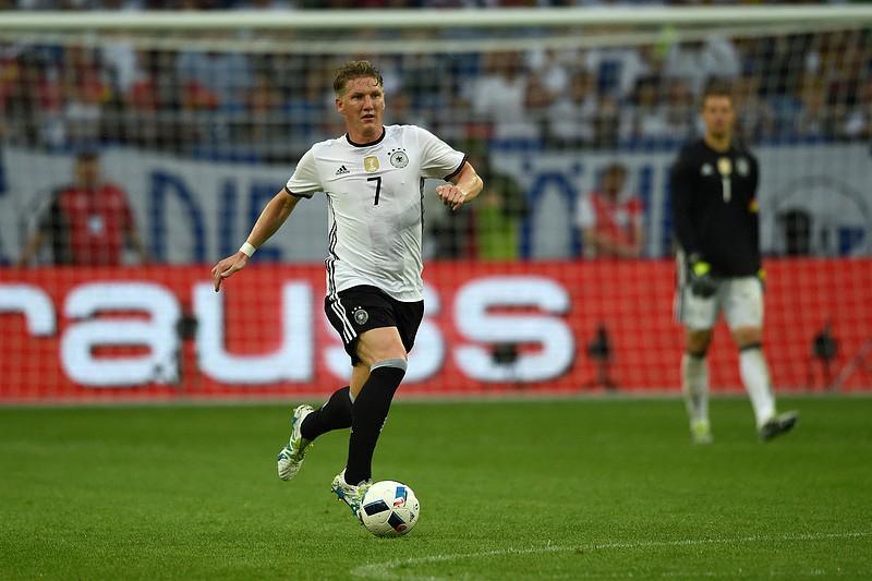 Schweinsteiger falha treino da Alemanha fdebb4227a32f