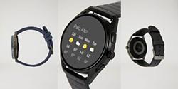 17d9504dfdd Michael Kors renova linha de relógios inteligentes com a adição de um clássico  analógico · Quando se cruza o luxo e a tecnologia um dos resultados  possíveis ...