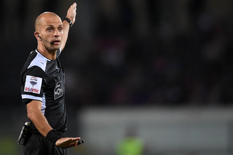 a9fda249c4e312 FC Porto - Aves  Luís Godinho vai dirigir jogo da Supertaça ...