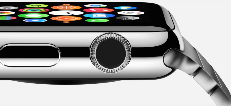 Vendas do Apple Watch estão a cair de forma significativa