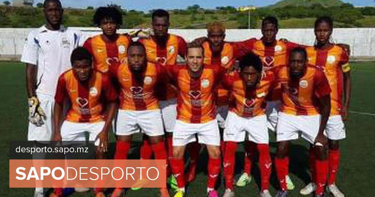 Varandinha renova plantel para revalidar título - Cabo Verde - SAPO Desporto fedd16067afea