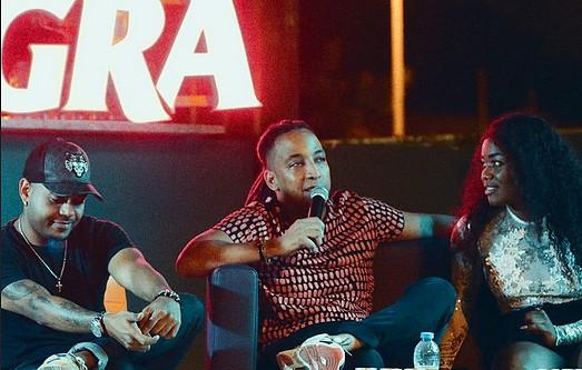 """Biura lança novo trabalho discográfico """"Fora da Zona"""" com participação de Jéssica Pitbull"""