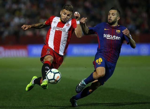 Barcelona e Girona chegam a acordo para disputar jogo da La Liga nos ... dbfb62b97142f