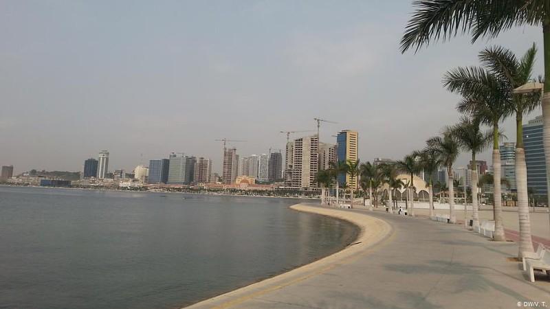 """Angola: """"Pente-fino"""" na Conta Geral do Estado de 2017"""