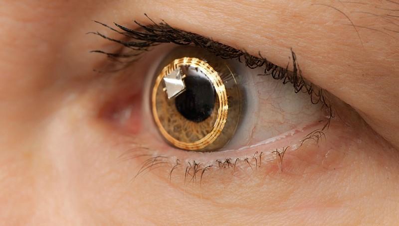03701096d7 Lentes de contacto que combatem o glaucoma validadas cientificamente ...