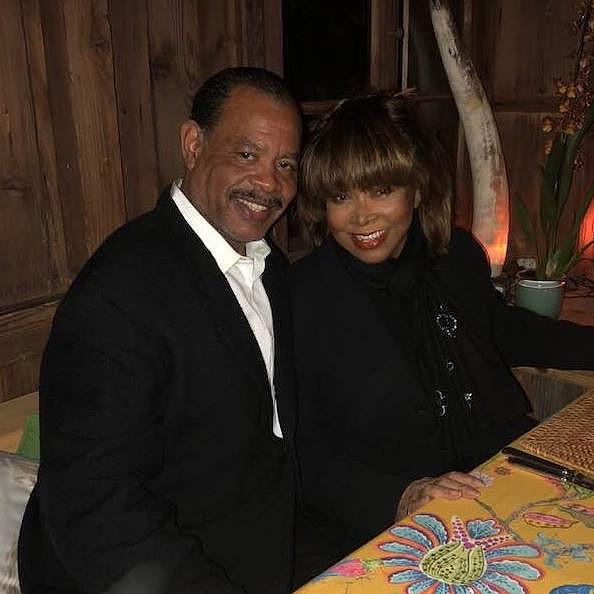 Tina Turner sobre morte do filho: