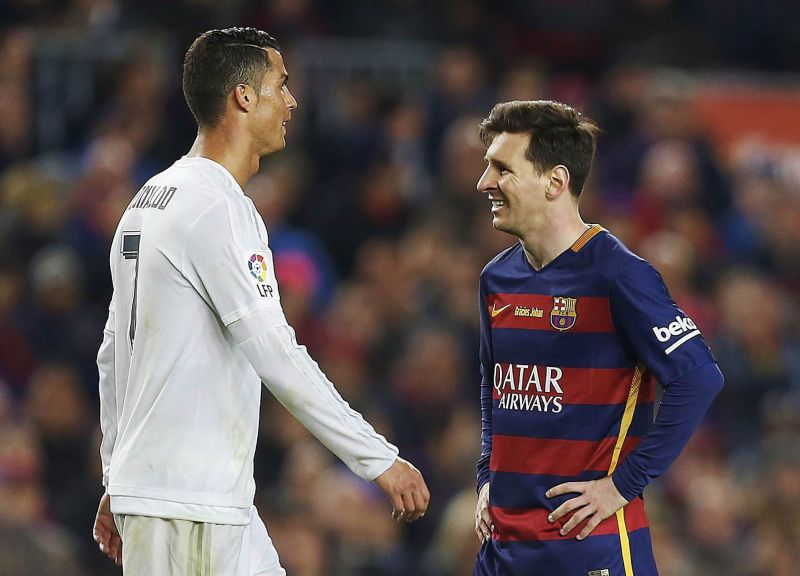 4a366701af49f Barça-Real  mais do que um jogo
