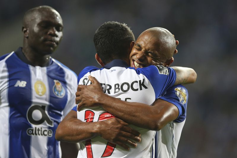 Świetny początek sezonu. FC Porto 5:0 GD Chaves