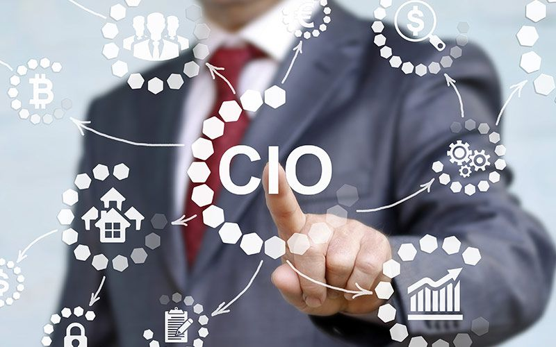 CIO: sinónimo de Career Is Over ou de Chief Important Officer?