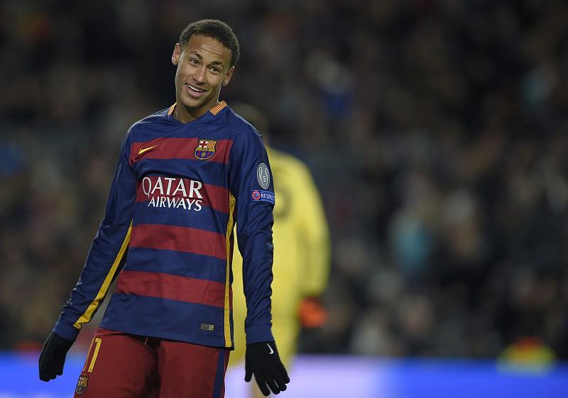 aebb199036 Oficial: Neymar já não é jogador do FC Barcelona. Cheque de 222 milhões de