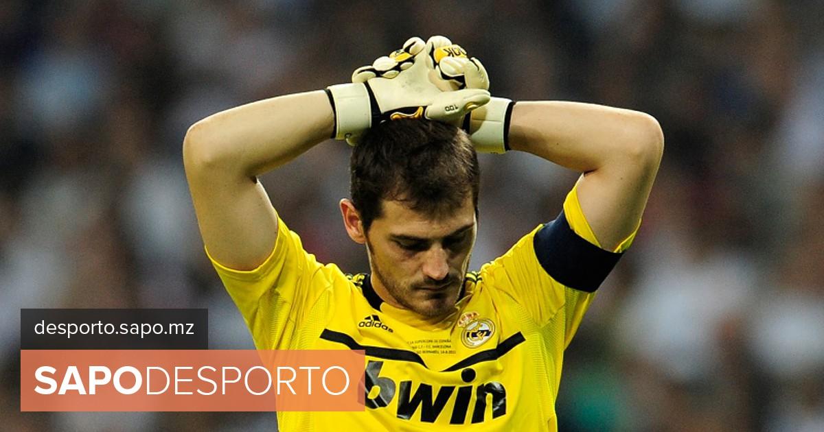 5209f649f3 Jesus Navas quer Casillas no Manchester City - Premier League - SAPO  Desporto