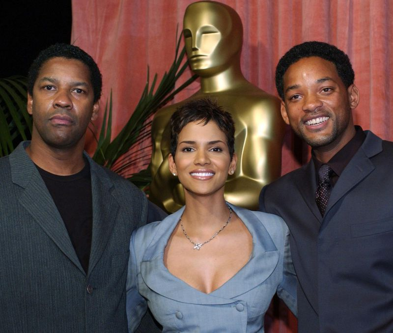 Brad Pitt é mais importante: Denzel Washington e Will Smith criticados por não apoiarem cineastas negros