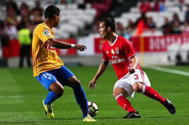 Benfica - Estoril • Lusa