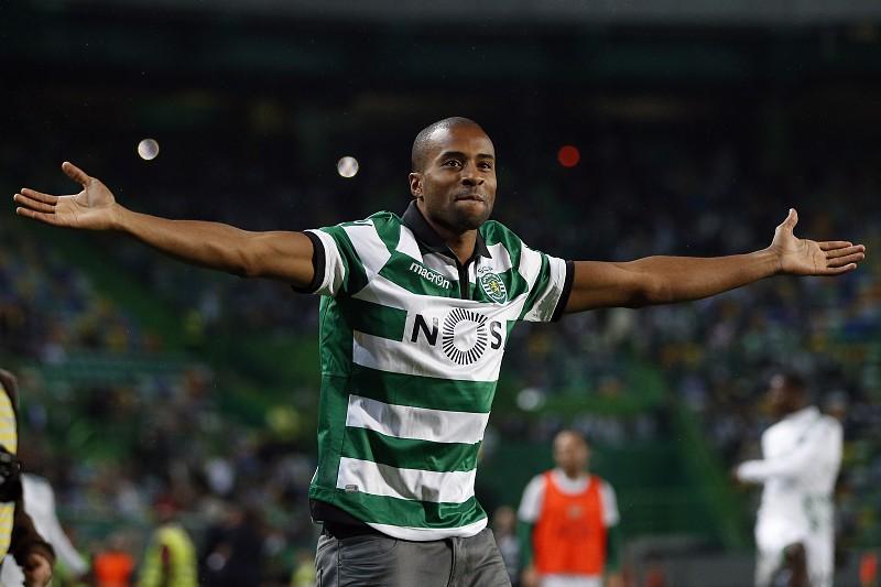 18ef080c5e Nélson Évora elogia Benfica na hora da saída para o rival Sporting ...