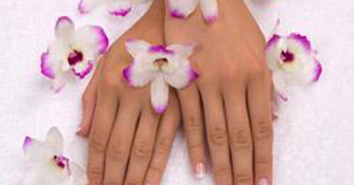 Mãos E Unhas Cuidadas Beleza E Estética Sapo Lifestyle