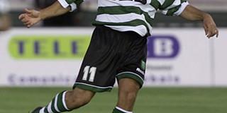f7661f5844e3b Beto Acosta junta-se a Frederico Varandas como  embaixador do Sporting
