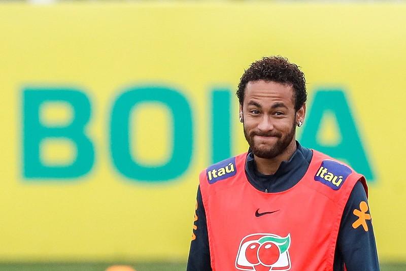 Advogados da mulher que acusa Neymar de violação abandonam caso
