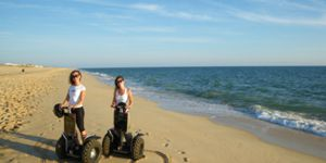 Algarve By Segway
